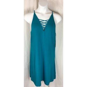 Tart Collection dress jersey knit sleeveless